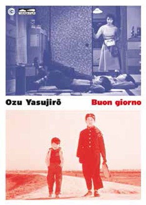 BUON GIORNO (DVD)
