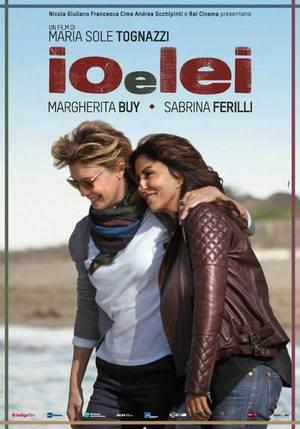 IO E LEI (DVD)