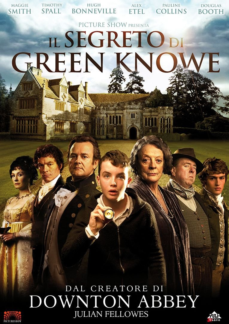 IL SEGRETO DI GREEN KNOWE - FROM TIME TO TIME (DVD)