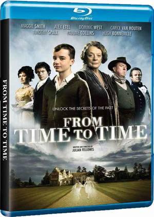 IL SEGRETO DI GREEN KNOWE - FROM TIME TO TIME (BLU RAY)