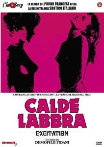 CALDE LABBRA (DVD)