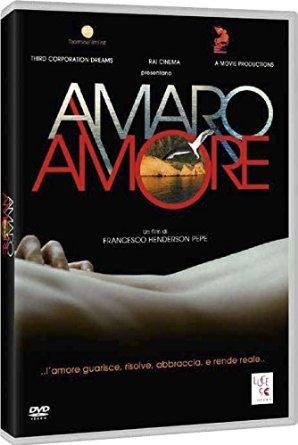 AMARO AMORE (DVD)