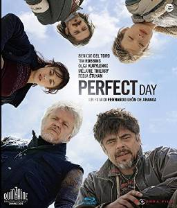 PERFECT DAY (BLU RAY)