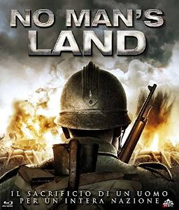 NO MAN'S LAND (BLU RAY)
