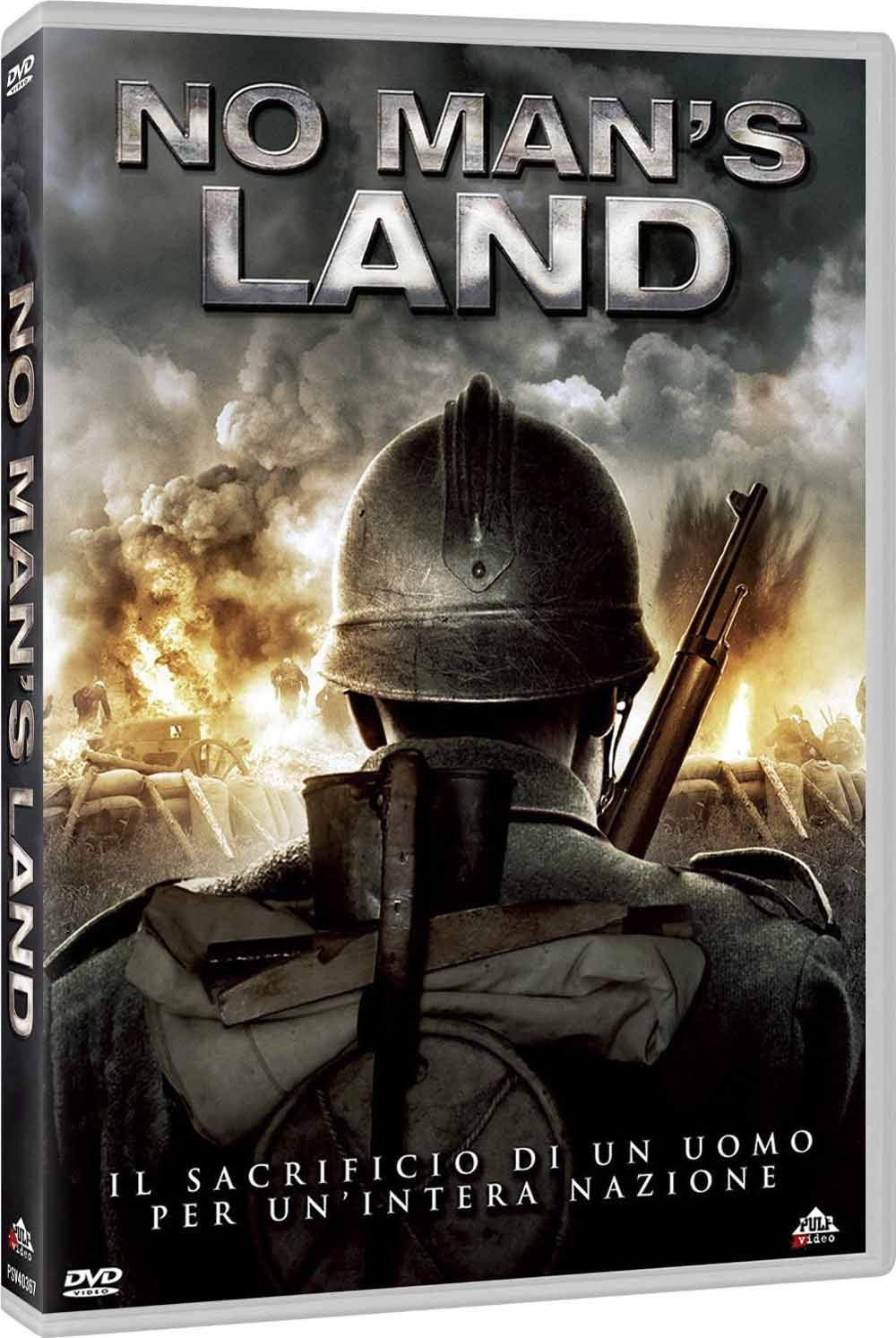 NO MAN'S LAND (DVD)