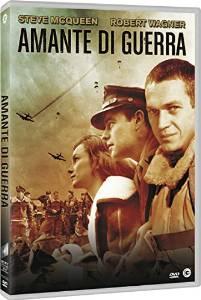 AMANTE DI GUERRA (DVD)