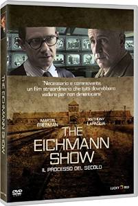 THE EICHMANN SHOW (DVD)