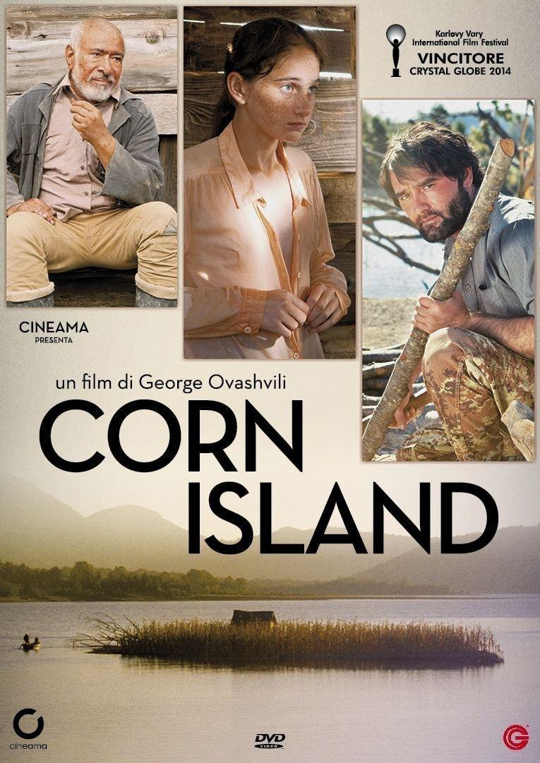 CORN ISLAND (DVD)