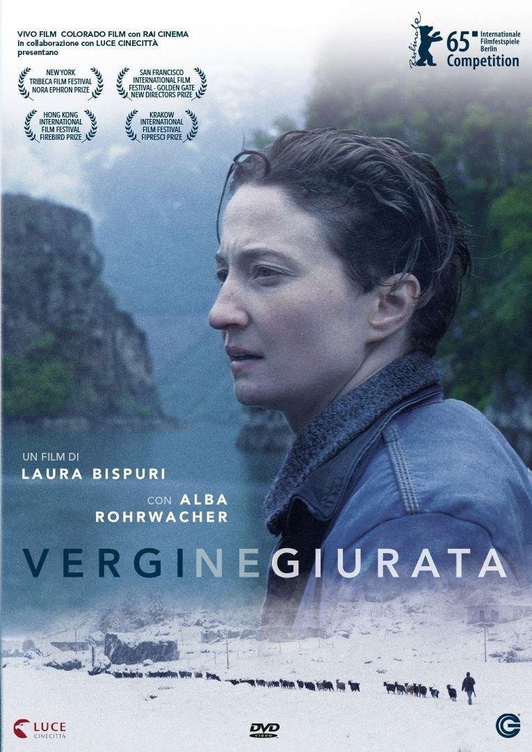 VERGINE GIURATA (DVD)