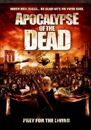 APOCALYPSE OF THE DEAD (BLU RAY)