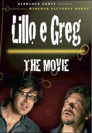 LILLO E GREG THE MOVIE (DVD)