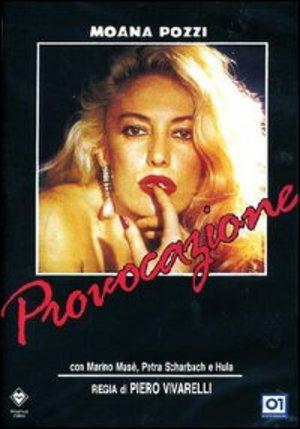 PROVOCAZIONE 1988 (DVD)