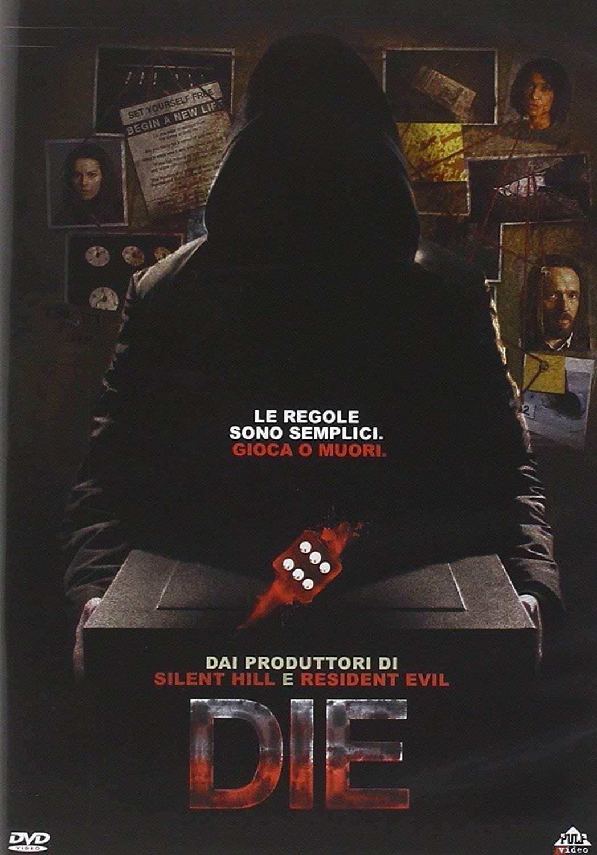 DIE (DVD)