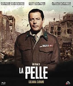 LA PELLE (BLU RAY)