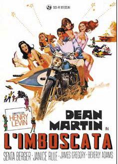 L'IMBOSCATA (DVD)