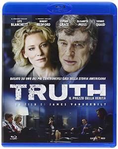 TRUTH - IL PREZZO DELLA VERITA' (BLU-RAY)