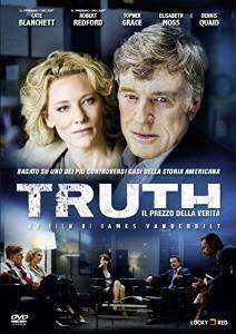 TRUTH - IL PREZZO DELLA VERITA' (DVD)