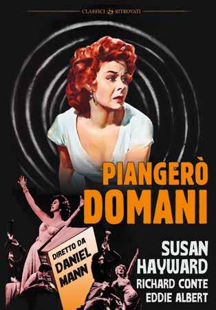 PIANGERO' DOMANI (DVD)