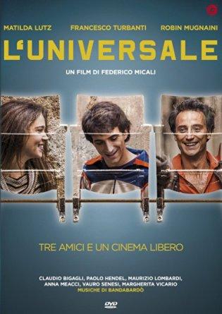 L'UNIVERSALE (DVD)