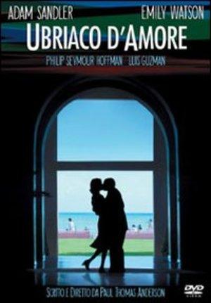 UBRIACO D'AMORE (DVD)