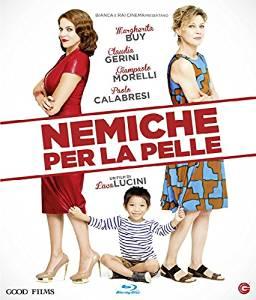 NEMICHE PER LA PELLE (BLU RAY)
