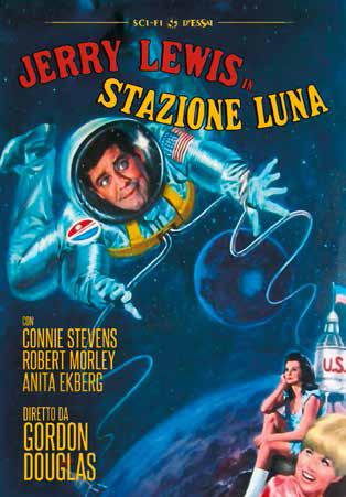 STAZIONE LUNA (DVD)