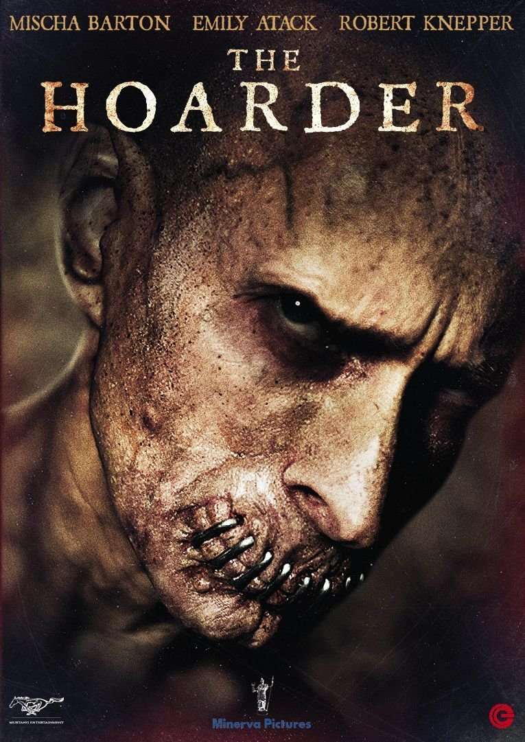 THE HOARDER (DVD)