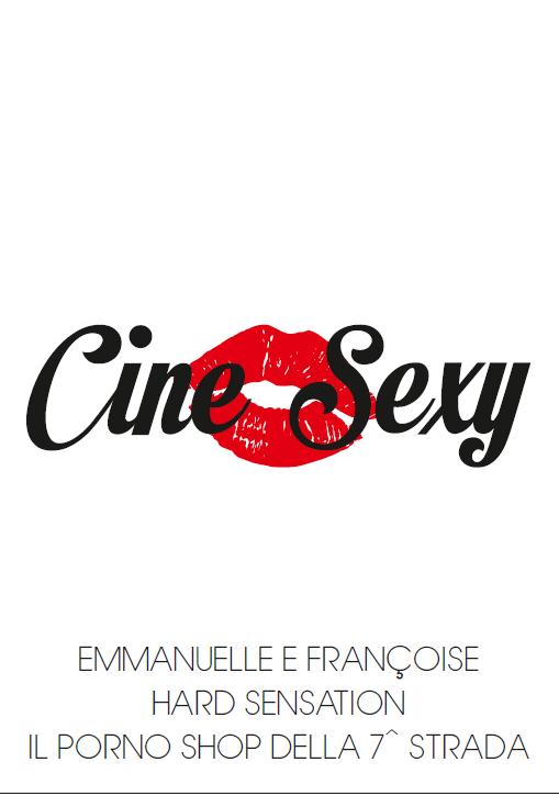 COF.CINE SEXY COLLEZIONE (3 DVD) (DVD)