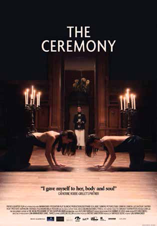 LA CERIMONIE (DVD)