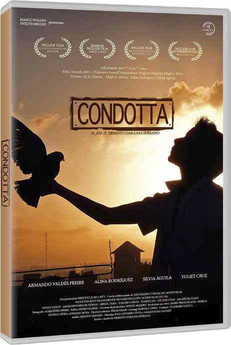 CONDOTTA (DVD)