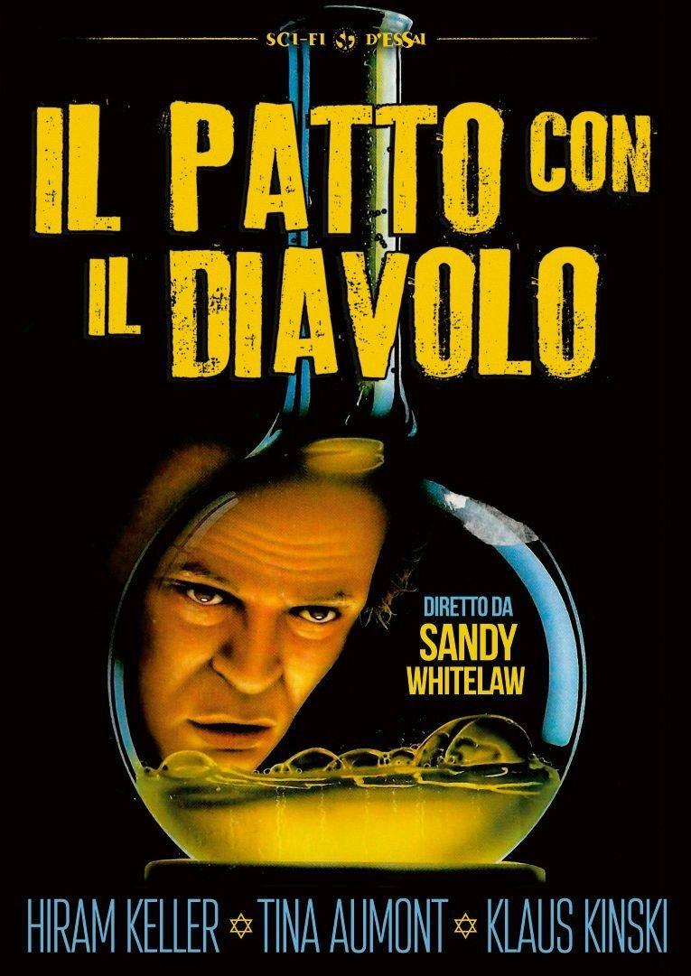 IL PATTO CON IL DIAVOLO (DVD)