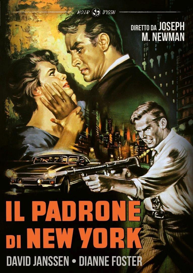 IL PADRONE DI NEW YORK (DVD)