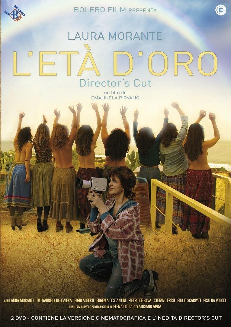 L'ETA' D'ORO (CE) (2 DVD) (DVD)