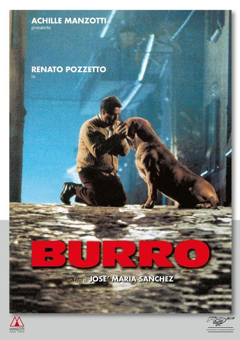 BURRO - RMX (DVD)