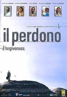 IL PERDONO - FORGIVENESS (DVD)
