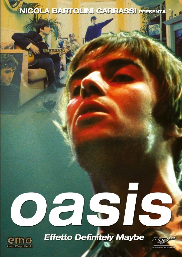 OASIS (DVD)