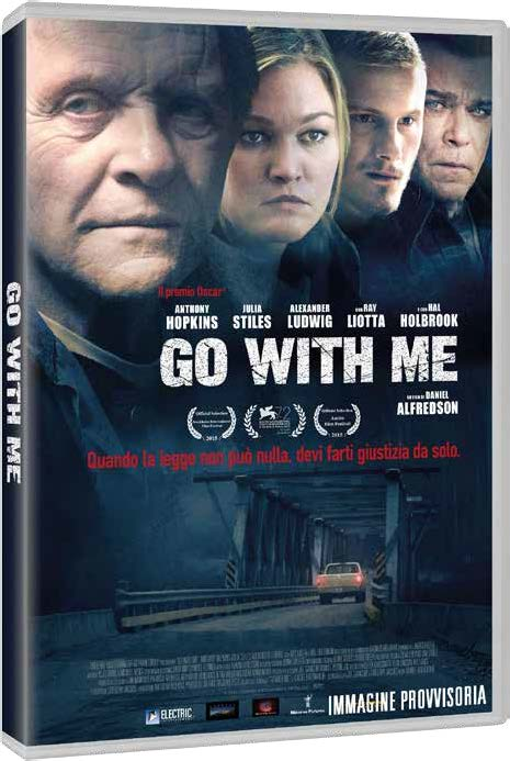 GO WITH ME (DVD)