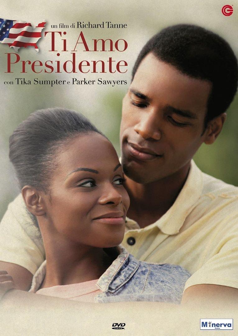 TI AMO PRESIDENTE (DVD)