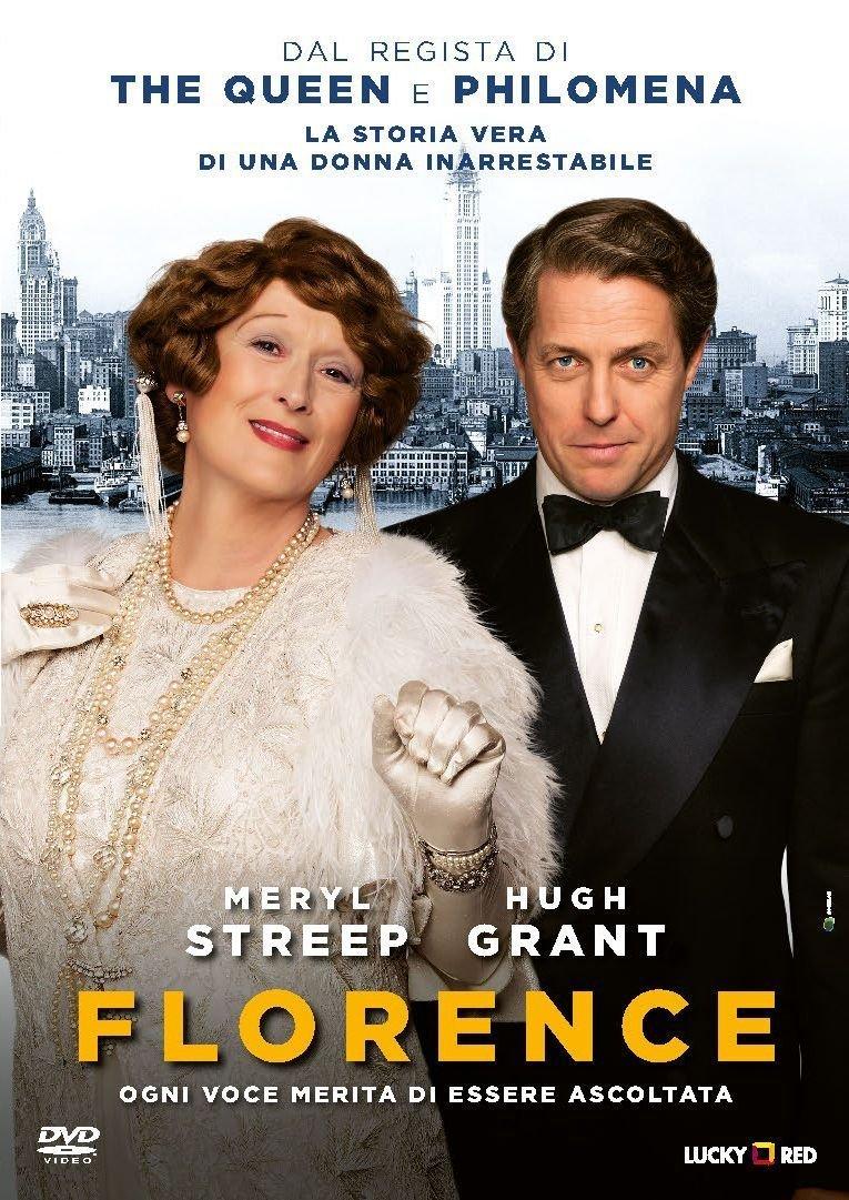 FLORENCE (DVD)