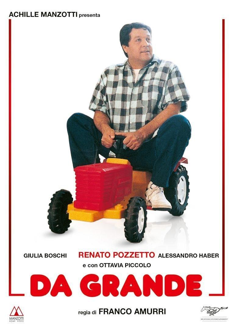 DA GRANDE (DVD)