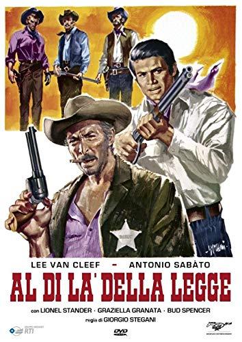 AL DI LA' DELLA LEGGE (DVD)