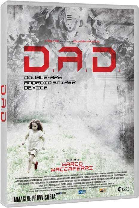 D.A.D. (DVD)