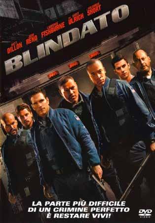 BLINDATO - RMX (DVD)