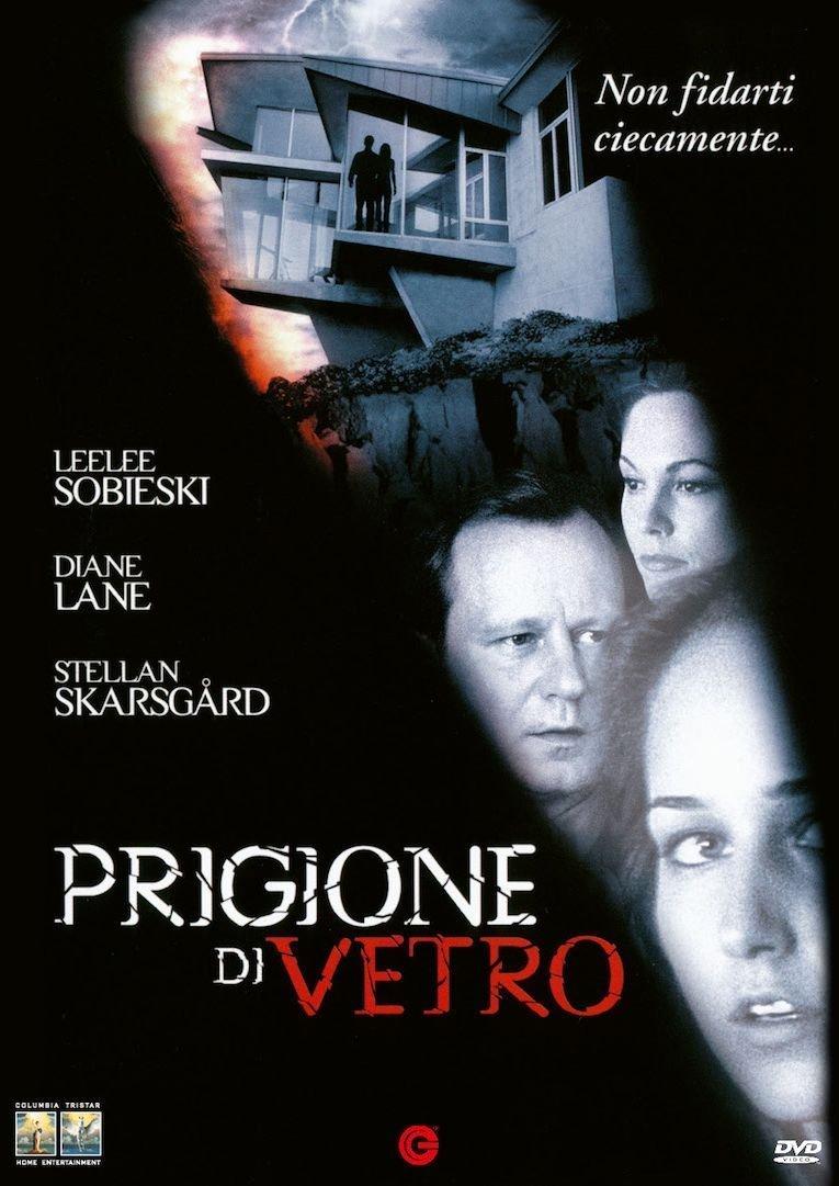 PRIGIONE DI VETRO - RMX (DVD)