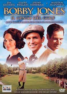 BOBBY JONES - IL GENIO DEL GOLF (DVD)