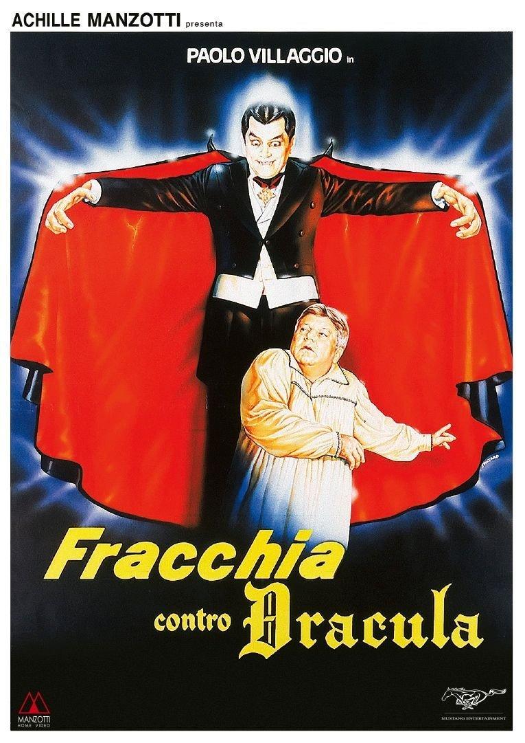 FRACCHIA CONTRO DRACULA (DVD)