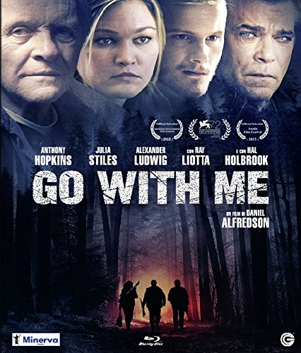 GO WITH ME - BLU RAY