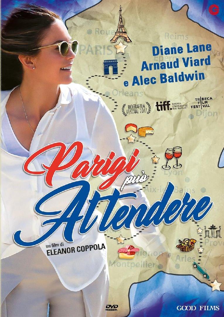 PARIGI PUO' ATTENDERE (DVD)