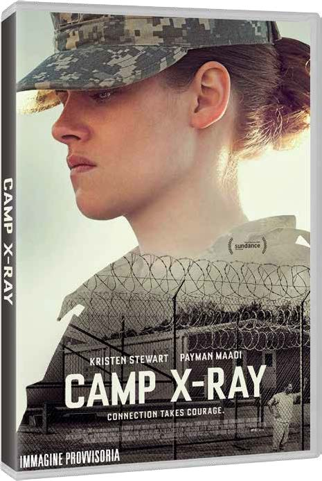 CAMP X-RAY (DVD)