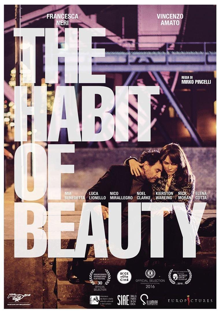 THE HABIT OF BEAUTY (DVD)